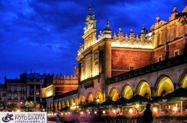 Turystyczny Apartament w Krakowie