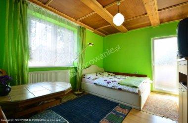 Pokoje gościnne Karina w Cieplicach Zdroju