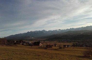 Trojuholnik - Czarna Góra