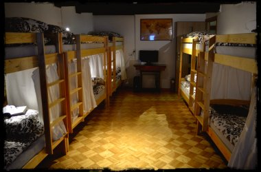 jaPierniczę Hostel