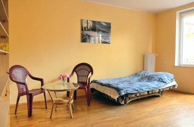 Mieszkanie w Sopocie na Openera 2016