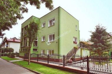 Dom Pod Czereśnią