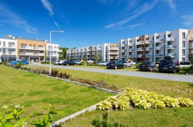 Apartments ncnk Marina