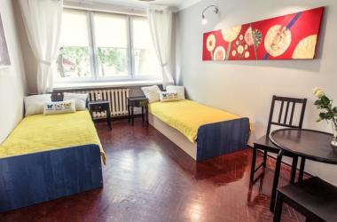 Apartament Legionowa