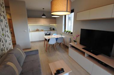 MG Apartament 2