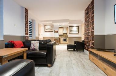 White Home Apartament