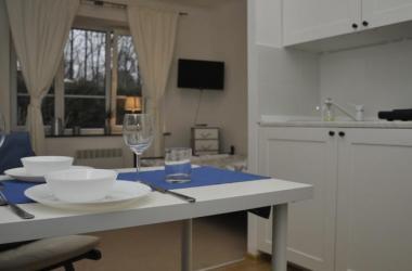 Prudentia Apartments Anin