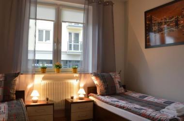 Apartament Centrum - Żytnia 15