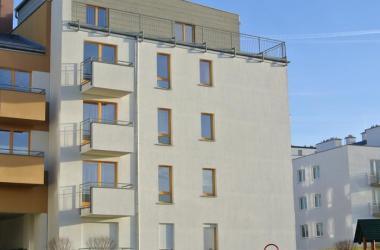City House Apartamenty - Golden