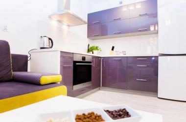 Asti Apartament Quantum