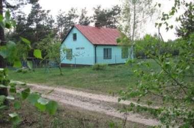 Leśniczówka Kulikowo