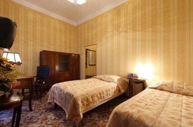 Hotel Polonia Palast **