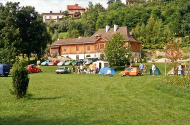 Camping BROWARNY