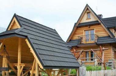 Domki w Tatrach