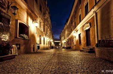 Old Town Apartment Lublin