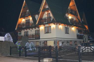 Guest house Pokoje U Krzeptowskich