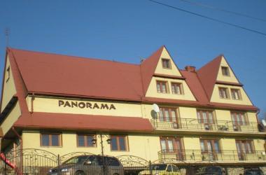 Ośrodek Wczasowy Panorama