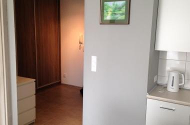 Apartament Kielce 38m2, parking