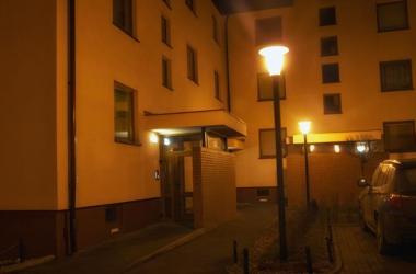 Apartament Złoty Pociąg