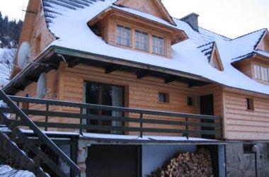Extreme House - dom do wynajęcia