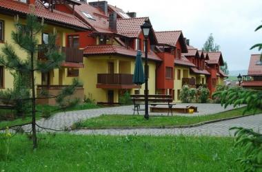 Apartamenty Słoneczna Skarpa