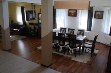 Dom Wakacyjny Mazury Purda 13 osób