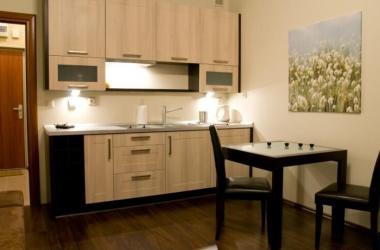 Apartamenty Pod Aniołem