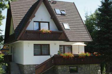 Domek w Górach II