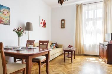 Folk Apartment on Kazimierz Krakow
