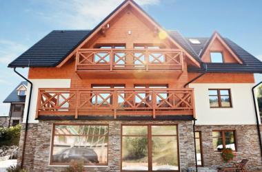 Villa Cam In Ski