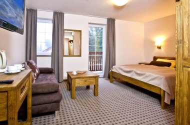 Hotel Biathlon Sport & Resort