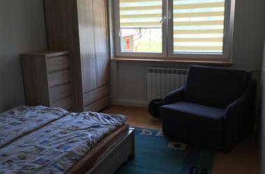 Pokoje Gościnne w Łązkach