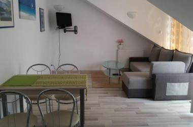 Apartament Dziwnów