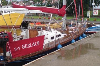 S/Y Gerlach