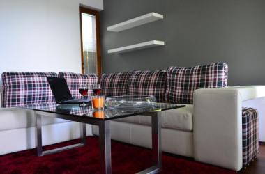 Jurata Apartment