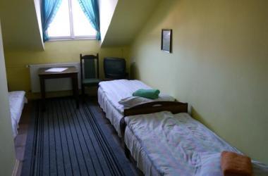 Hostel Karpacki