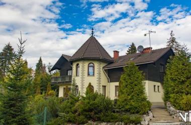 Villa Falsztyn
