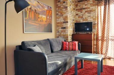Apartament Numer 5
