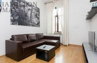 Old Town City Centre Apartment