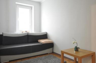 Apartament Saport