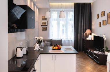 Salt & More Apartment