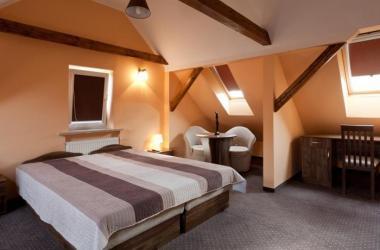 Hotelik Villa