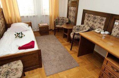 Pokoje gościnne WSFiZ