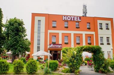 Hotel Bursztyn