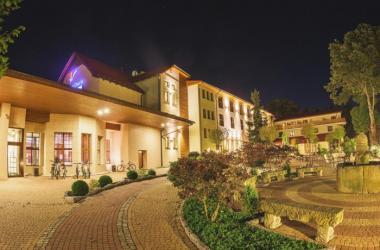 Malinowy Dwór Hotel Medical SPA