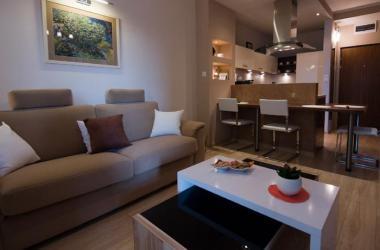 Apartament Anet