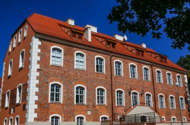 Centrum Konferencyjne Zamek