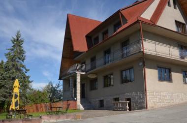 Zajazd Hubka