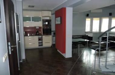 Renthouse - Apartament w Centrum z Widokiem