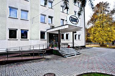 Hostel Augustów